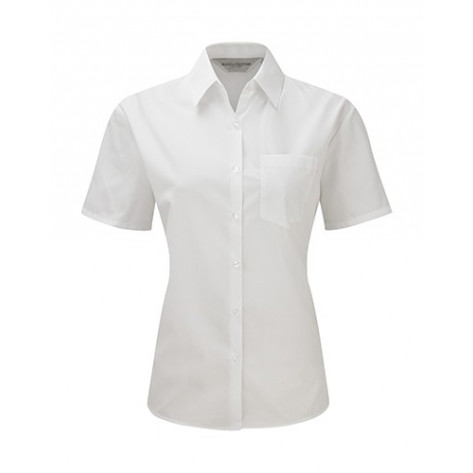 Russell Popelin Bluse