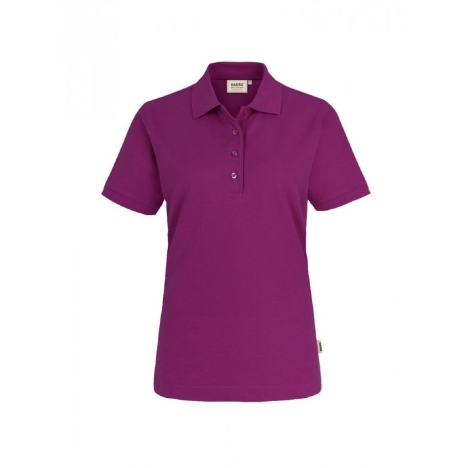 Hakro Women Poloshirt Performance | ASWEB Onlineshop