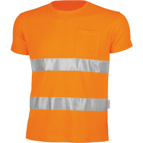 "Qualitex T-Shirt ""signal"""