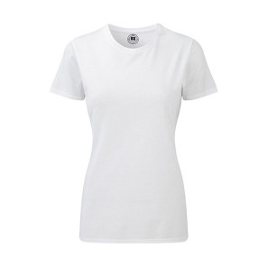 Russell Ladies HD Tee