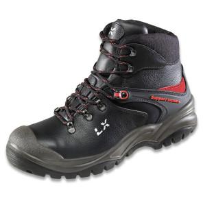 Lupriflex Trail Duo Boot Sicherheitsschuh SRC S3