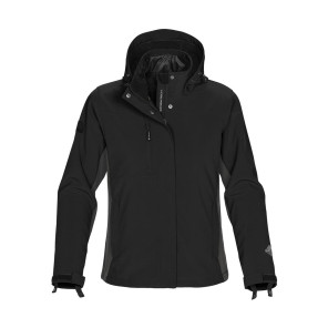 Stormtech Damen Atmosphere 3-in-1 Jacket