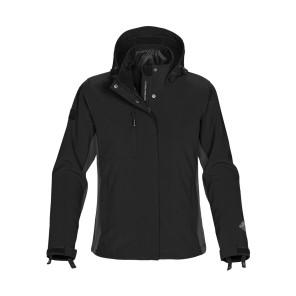 Stormtech Damen Atmosphere 3-in-1 Jacket
