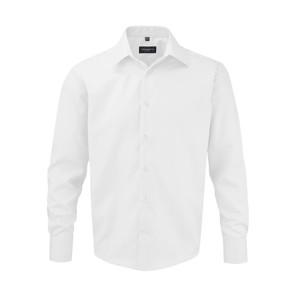 Russell Bügelfreies tailliertes Hemd LA