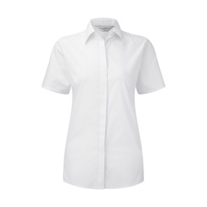 Russell Ladies Ultimate Stretch Shirt