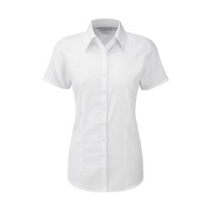 Russell Ladies Herringbone Shirt