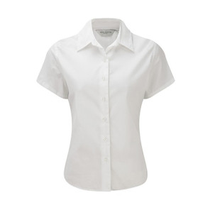 Russell Ladies Classic Twill Shirt