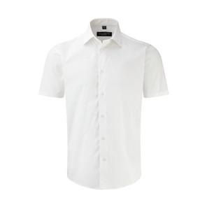 Russell Körperbetontes Stretch-Hemd