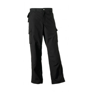 "Russell Strapazierfähige Workwear-Hose Länge 34"""