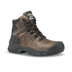 U-Power Stiefel Greenland UK S3 SRC