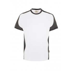 Hakro T-Shirt-Contrast Performance