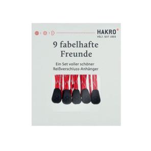 Hakro 9 fabelhafte Freunde