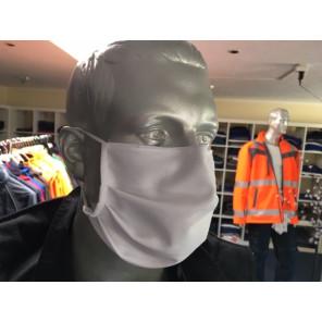 Bornheim Mund-und-Nasen-Maske mit Gummiband (Preis pro Stück)
