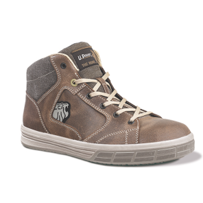 U-Power Sneaker Safari S3 Herren