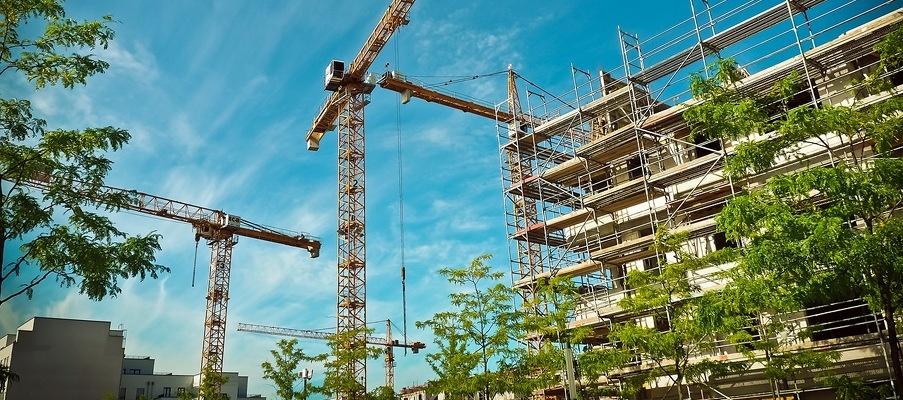Gerüst Arbeitsschutzsicherheit