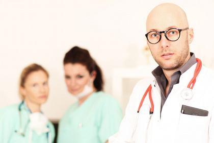 Medizin, Ärzte & Reinigung